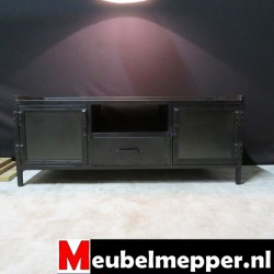 Tv - Meubel Roekoe Black