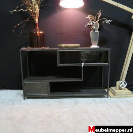 NR-211 Sidetable Den-Ouver
