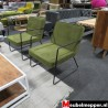 Fauteuil Green  Nr-311