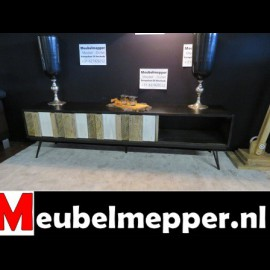 Tv meubel - On stage - 200 cm