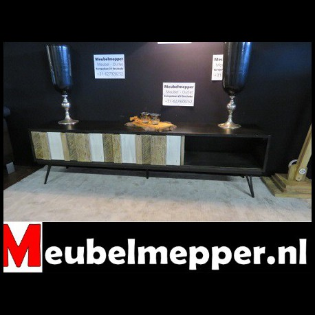 Tv meubel - On stage - (200 cm)