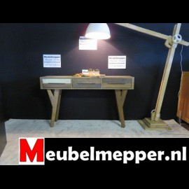 Sidetable - Timber