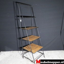 Metalen Decoratie trap Nr-703