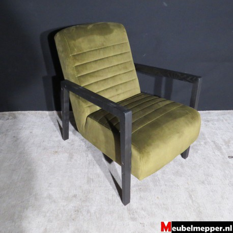 Fauteuil Borne Nr726 (Showroom model)