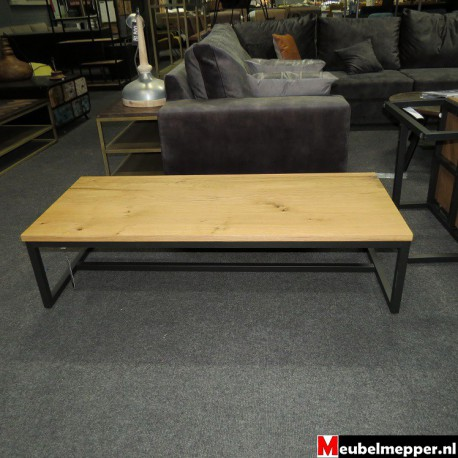 Salontafel vermondt NR-784 - 40% korting (Showroom model).
