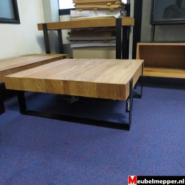 Salontafel Toronto NR-792 - 40% korting (Showroom model)