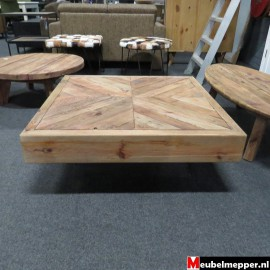 Salontafel matzz NR-796 - 40% korting (Showroom model)