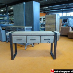 Sidetable Robuust Nr-823