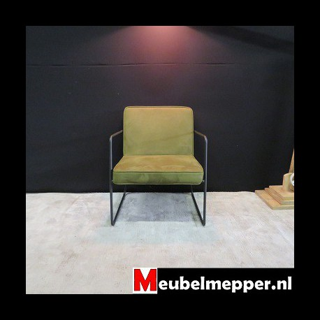 Fauteuil  Vllinder  Nr-111(Showroom model)