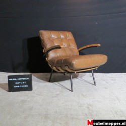 Fauteuil Kennedy 50%Korting  NR-874