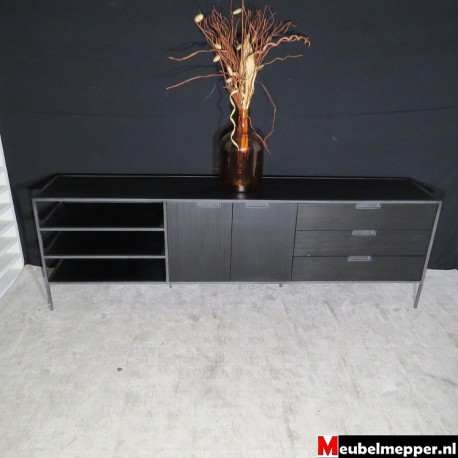 Dressoir kast Madison dark Nr-922