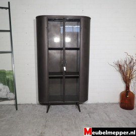 Kast Buik metal grey NR-950