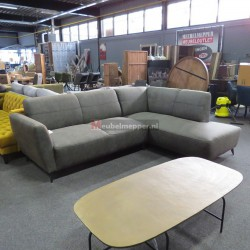Hoekbank aanbieding NR-1198 (Showroom model)