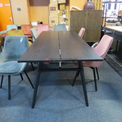 Eettafel River Eleonora 40% Korting NR1233 (Showroom model)